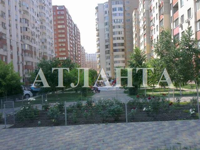 Продается 1-комнатная квартира в новострое на ул. Радужный М-Н — 30 000 у.е. (фото №4)
