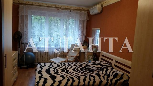Продается 3-комнатная квартира на ул. Академика Королева — 64 000 у.е. (фото №4)