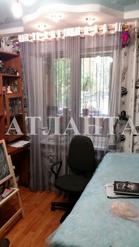 Продается 3-комнатная квартира на ул. Академика Королева — 64 000 у.е. (фото №7)