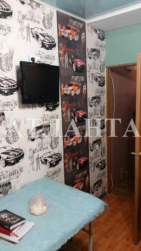 Продается 3-комнатная квартира на ул. Академика Королева — 64 000 у.е. (фото №8)