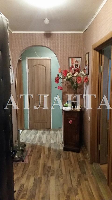 Продается 3-комнатная квартира на ул. Академика Королева — 64 000 у.е. (фото №9)