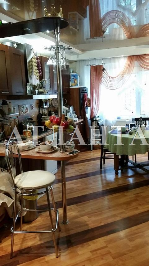Продается 3-комнатная квартира на ул. Академика Королева — 64 000 у.е. (фото №10)