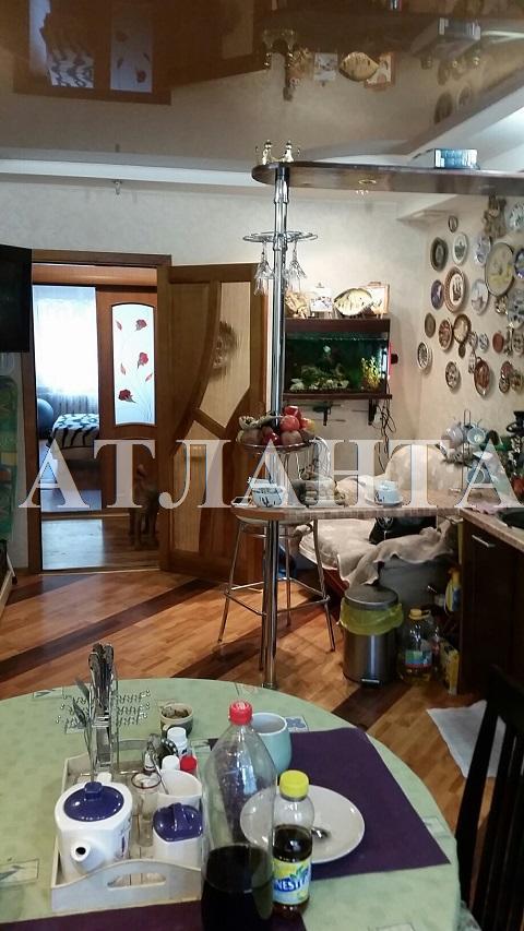 Продается 3-комнатная квартира на ул. Академика Королева — 64 000 у.е. (фото №11)