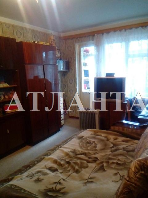 Продается 1-комнатная квартира на ул. Средняя — 30 000 у.е.