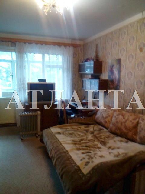 Продается 1-комнатная квартира на ул. Средняя — 30 000 у.е. (фото №2)