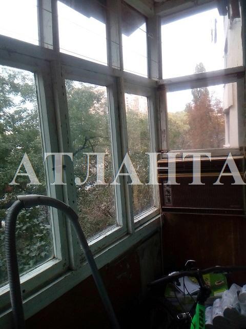 Продается 1-комнатная квартира на ул. Средняя — 30 000 у.е. (фото №4)
