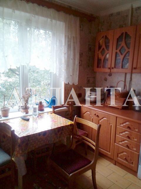 Продается 1-комнатная квартира на ул. Средняя — 30 000 у.е. (фото №5)