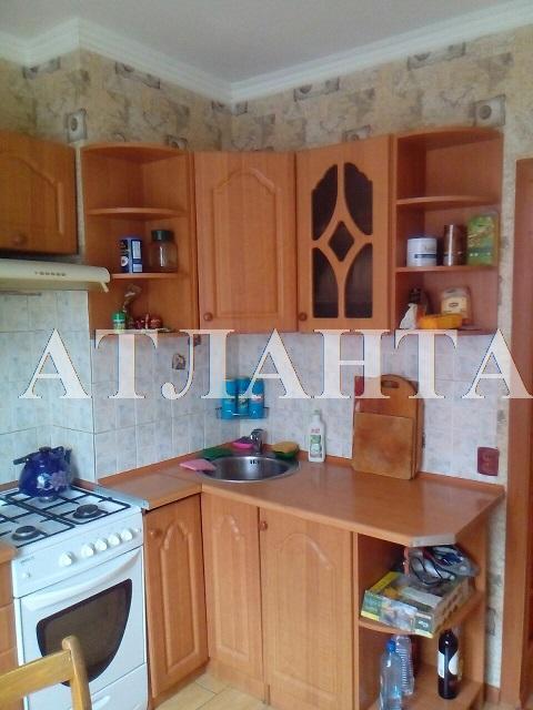 Продается 1-комнатная квартира на ул. Средняя — 30 000 у.е. (фото №6)