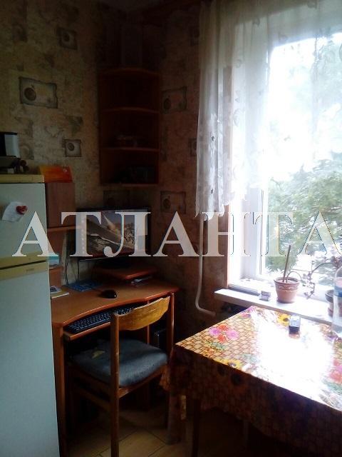 Продается 1-комнатная квартира на ул. Средняя — 30 000 у.е. (фото №7)