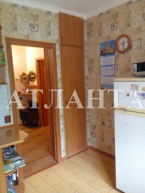 Продается 1-комнатная квартира на ул. Средняя — 30 000 у.е. (фото №8)
