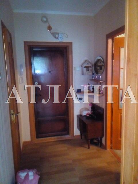 Продается 1-комнатная квартира на ул. Средняя — 30 000 у.е. (фото №10)