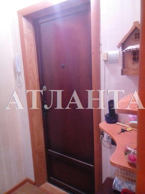 Продается 1-комнатная квартира на ул. Средняя — 30 000 у.е. (фото №11)