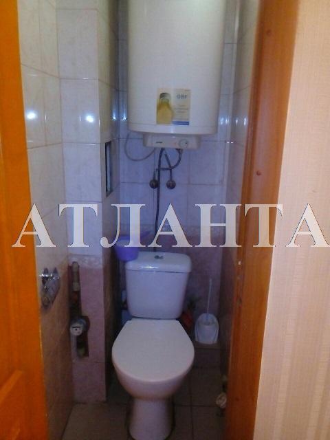 Продается 1-комнатная квартира на ул. Средняя — 30 000 у.е. (фото №12)