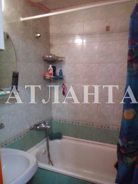 Продается 1-комнатная квартира на ул. Средняя — 30 000 у.е. (фото №13)