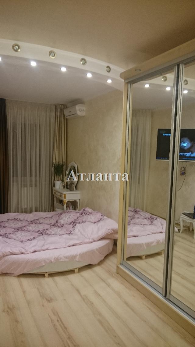 Продается 1-комнатная квартира в новострое на ул. Радужный М-Н — 37 000 у.е.