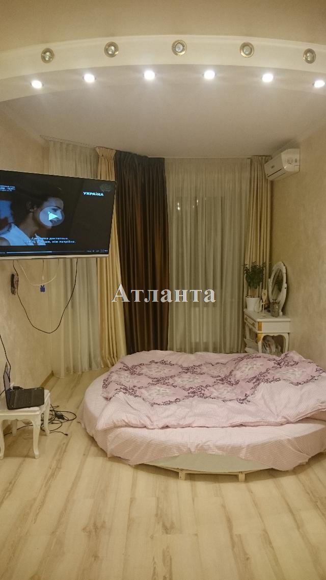Продается 1-комнатная квартира в новострое на ул. Радужный М-Н — 37 000 у.е. (фото №2)