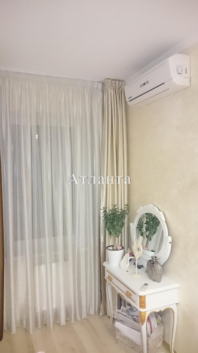 Продается 1-комнатная квартира в новострое на ул. Радужный М-Н — 37 000 у.е. (фото №3)