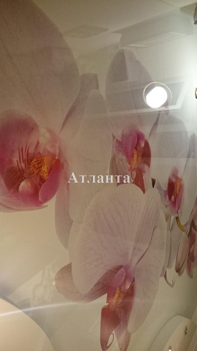 Продается 1-комнатная квартира в новострое на ул. Радужный М-Н — 37 000 у.е. (фото №4)