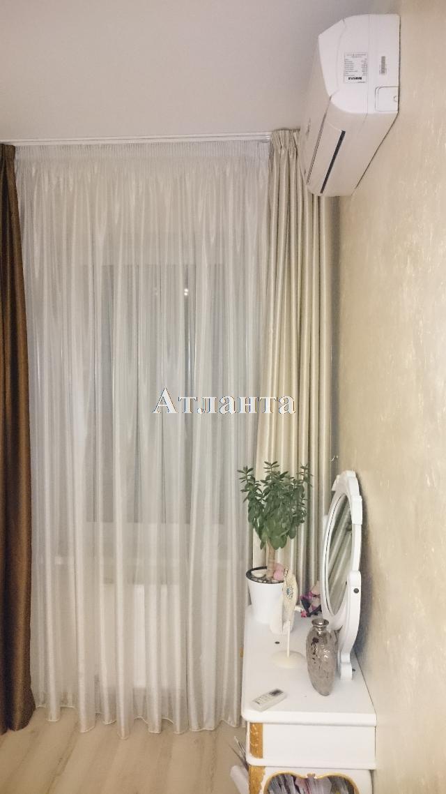 Продается 1-комнатная квартира в новострое на ул. Радужный М-Н — 37 000 у.е. (фото №5)