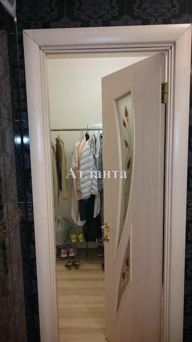 Продается 1-комнатная квартира в новострое на ул. Радужный М-Н — 37 000 у.е. (фото №6)