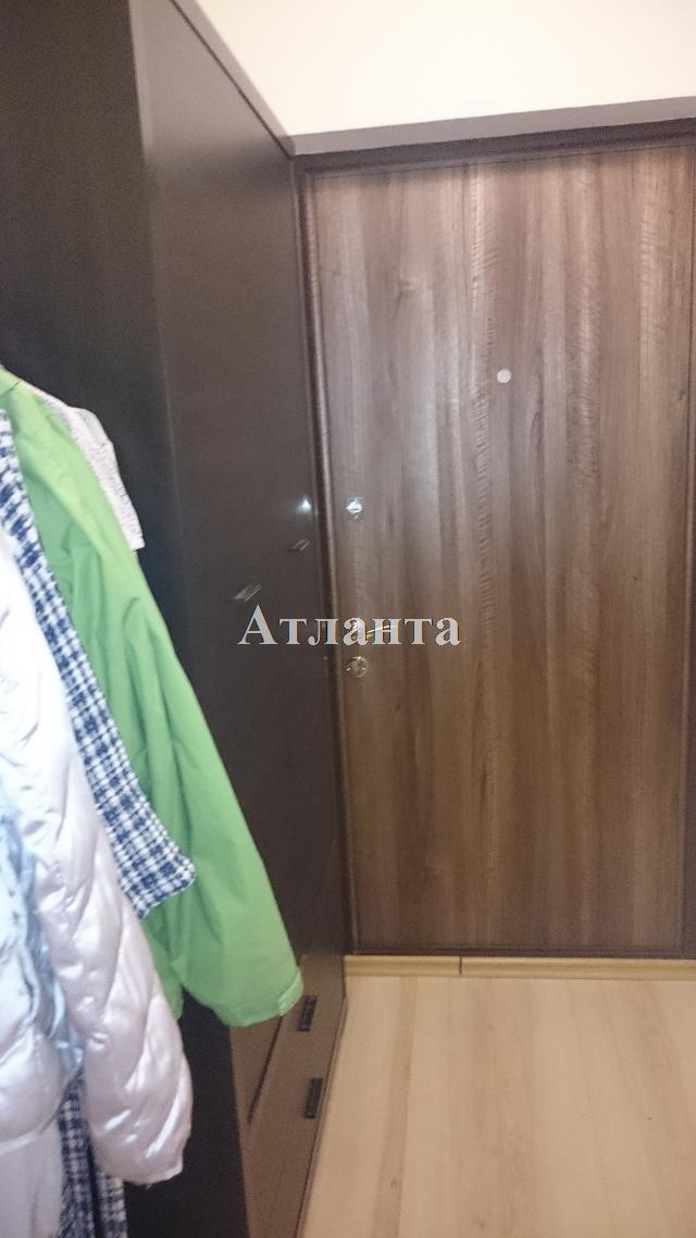 Продается 1-комнатная квартира в новострое на ул. Радужный М-Н — 37 000 у.е. (фото №7)