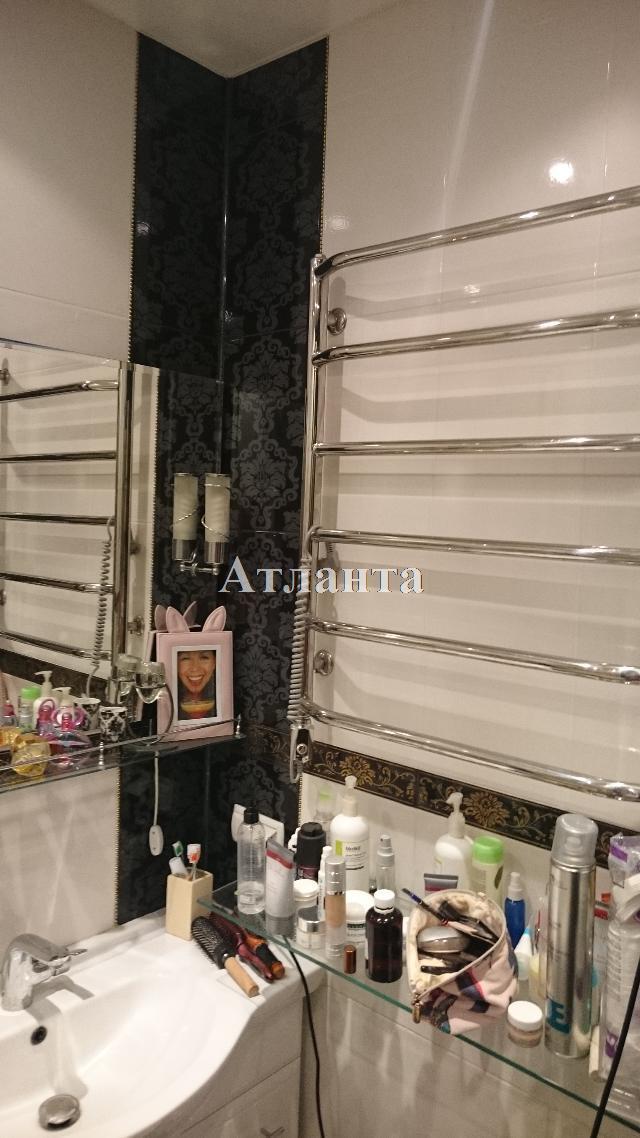 Продается 1-комнатная квартира в новострое на ул. Радужный М-Н — 37 000 у.е. (фото №8)