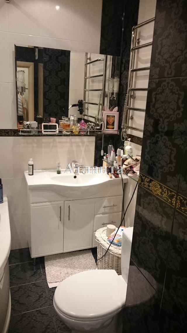 Продается 1-комнатная квартира в новострое на ул. Радужный М-Н — 37 000 у.е. (фото №9)
