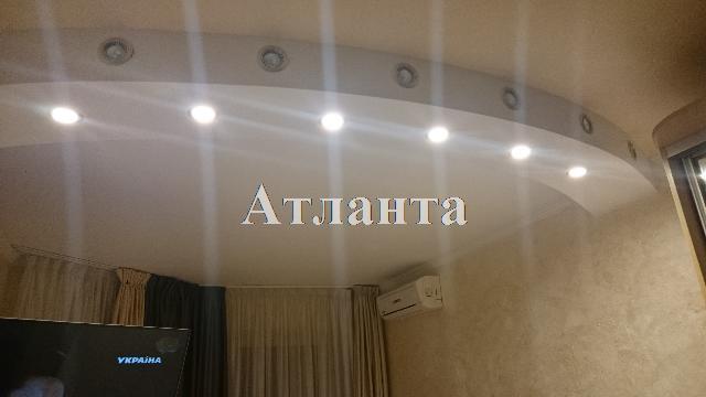 Продается 1-комнатная квартира в новострое на ул. Радужный М-Н — 37 000 у.е. (фото №13)