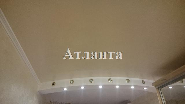 Продается 1-комнатная квартира в новострое на ул. Радужный М-Н — 37 000 у.е. (фото №15)