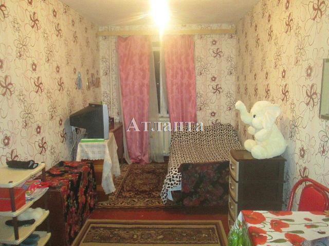 Продается 1-комнатная квартира на ул. Краснова — 10 000 у.е.