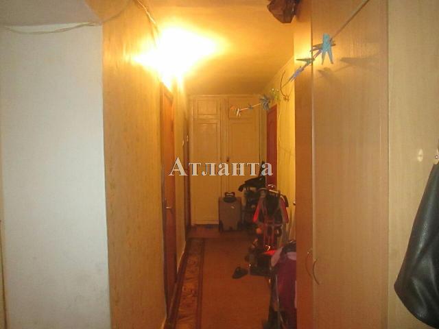Продается 1-комнатная квартира на ул. Краснова — 10 000 у.е. (фото №6)