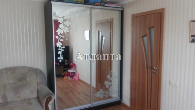 Продается 1-комнатная квартира на ул. Овидиопольская Дорога 3 — 28 000 у.е. (фото №2)