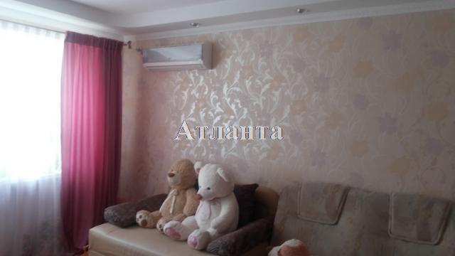 Продается 1-комнатная квартира на ул. Овидиопольская Дорога 3 — 28 000 у.е. (фото №3)