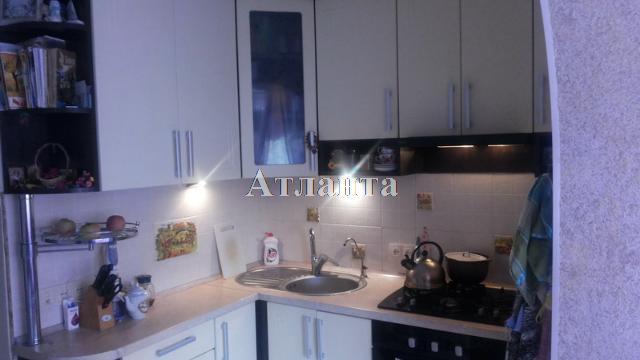 Продается 1-комнатная квартира на ул. Овидиопольская Дорога 3 — 28 000 у.е. (фото №4)