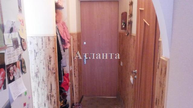 Продается 1-комнатная квартира на ул. Овидиопольская Дорога 3 — 28 000 у.е. (фото №5)