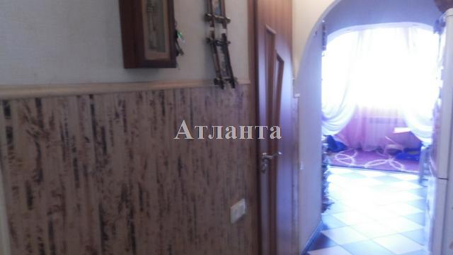 Продается 1-комнатная квартира на ул. Овидиопольская Дорога 3 — 28 000 у.е. (фото №6)