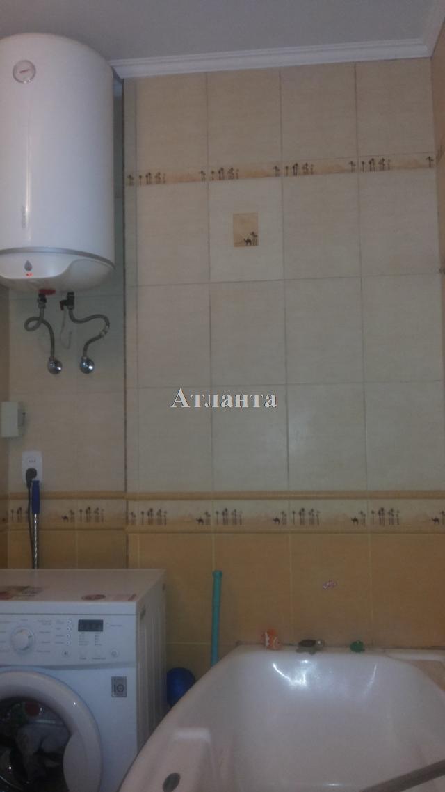 Продается 1-комнатная квартира на ул. Овидиопольская Дорога 3 — 28 000 у.е. (фото №7)