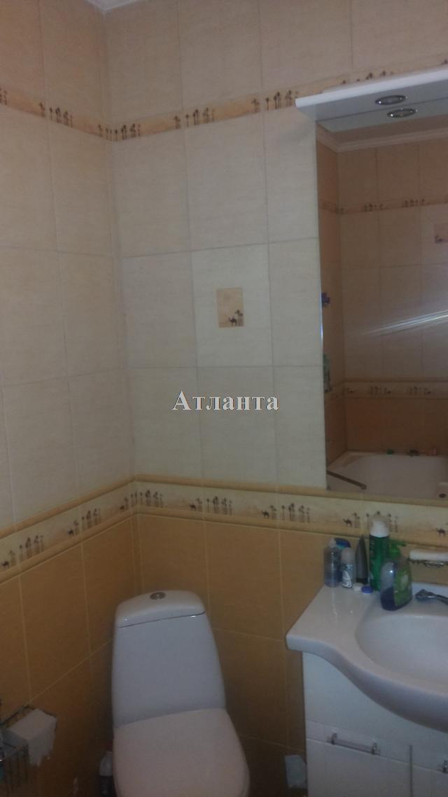 Продается 1-комнатная квартира на ул. Овидиопольская Дорога 3 — 28 000 у.е. (фото №8)