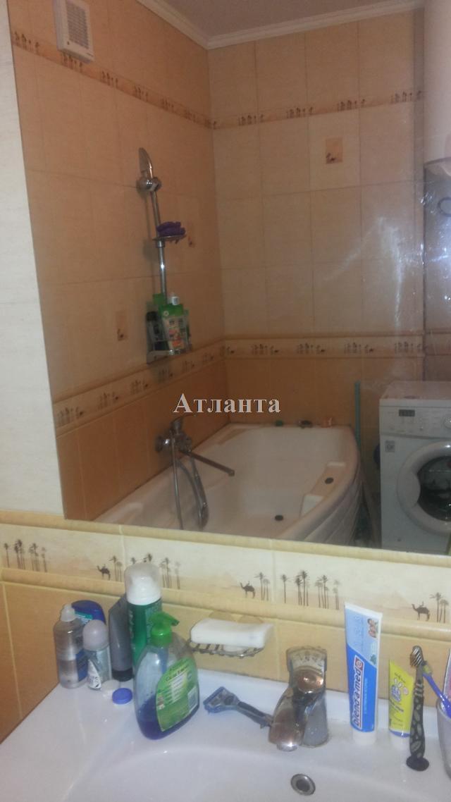 Продается 1-комнатная квартира на ул. Овидиопольская Дорога 3 — 28 000 у.е. (фото №9)