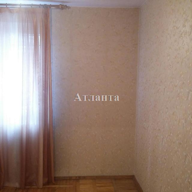 Продается 3-комнатная квартира на ул. Малиновского Марш. — 53 000 у.е. (фото №2)