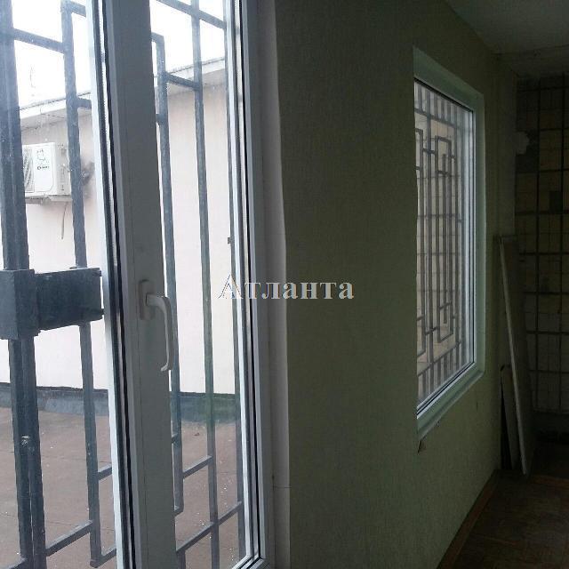 Продается 3-комнатная квартира на ул. Малиновского Марш. — 53 000 у.е. (фото №8)