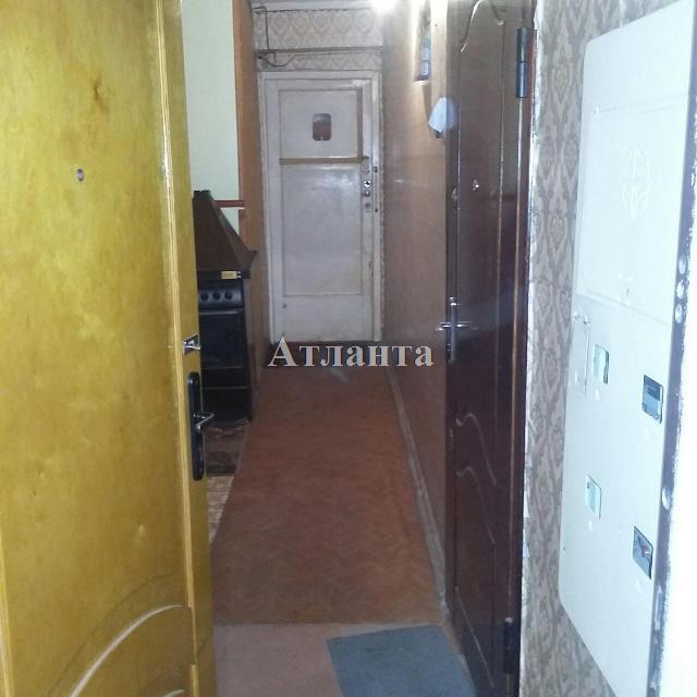Продается 3-комнатная квартира на ул. Малиновского Марш. — 53 000 у.е. (фото №13)