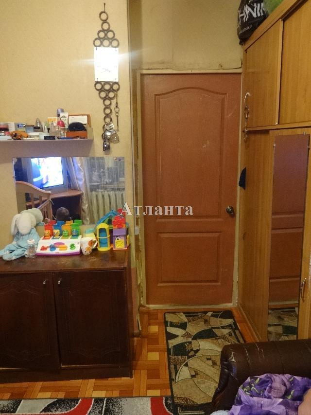 Продается 1-комнатная квартира на ул. Академика Королева — 10 000 у.е. (фото №2)