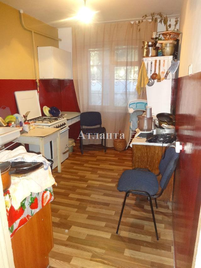 Продается 1-комнатная квартира на ул. Академика Королева — 10 000 у.е. (фото №3)