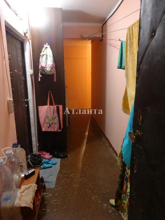 Продается 1-комнатная квартира на ул. Академика Королева — 10 000 у.е. (фото №4)