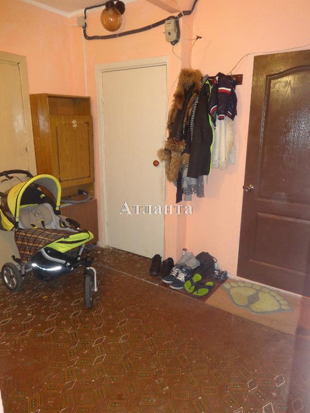 Продается 1-комнатная квартира на ул. Академика Королева — 10 000 у.е. (фото №5)