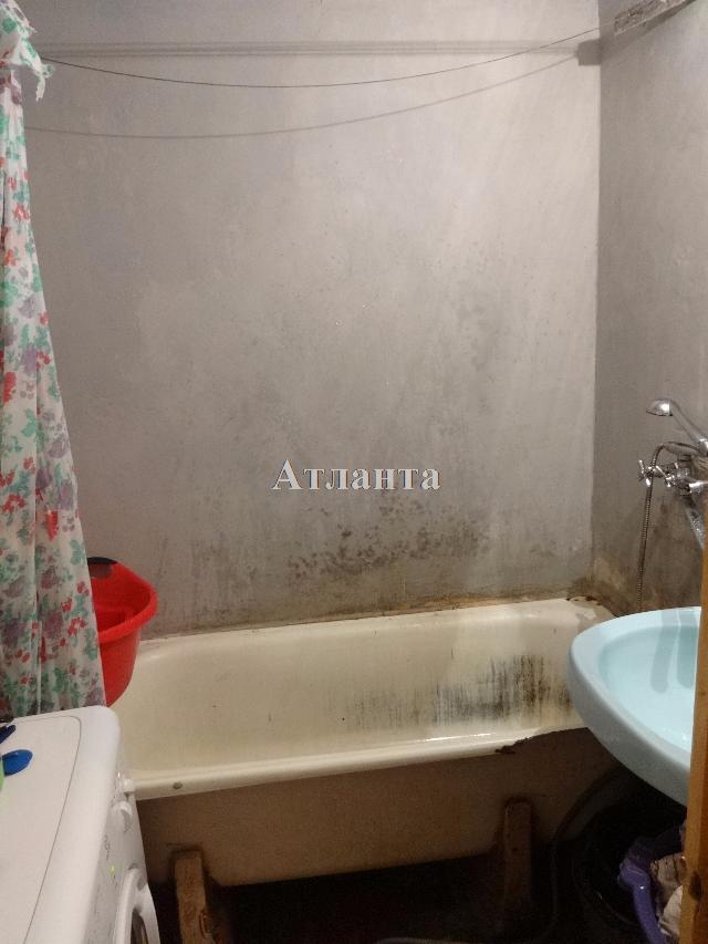 Продается 1-комнатная квартира на ул. Академика Королева — 10 000 у.е. (фото №6)