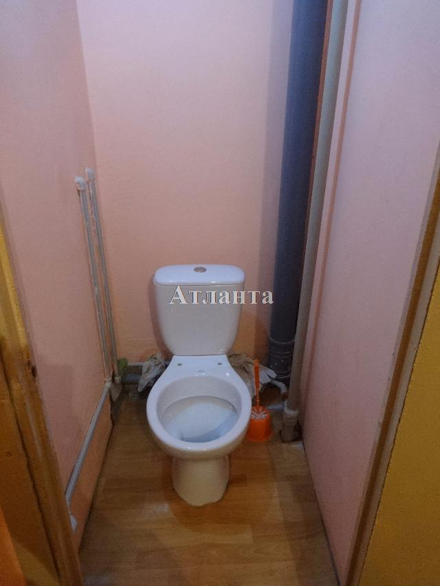 Продается 1-комнатная квартира на ул. Академика Королева — 10 000 у.е. (фото №7)