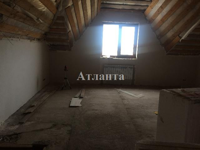 Продается 2-комнатная квартира в новострое на ул. Солнечная — 90 000 у.е. (фото №7)