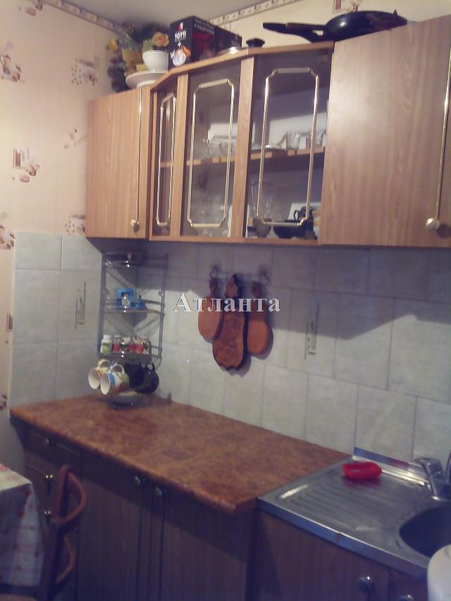 Продается 1-комнатная квартира на ул. Косвенная — 12 500 у.е. (фото №2)